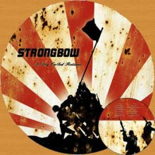 "Strongbow - A dog called retinue 12""Pic-LP"