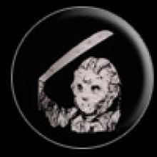 Button - Jason (25mm)
