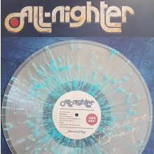 "Pleasure Trap - All-nighter 12""GF-LP lim.100 splatter"