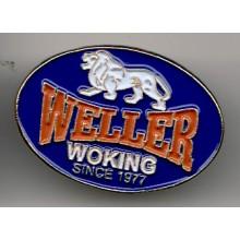 Weller woking - Metal-Pin