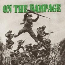 On The Rampage - Feelgood Stories...in Disguise CD lim.250