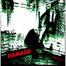 """Damage - Energy 7""""EP"""
