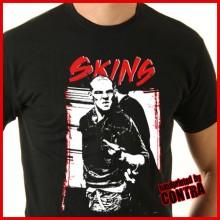 Skins - T-Shirt