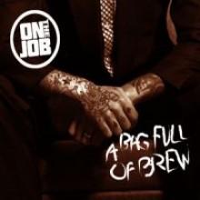 On the job - A bag full of brew CD (Digipack)
