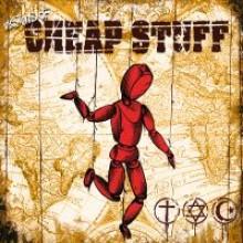Cheap Stuff - Victims of Cheap Stuff LP (300 lim.+CD)