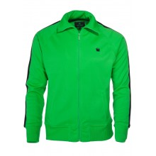Kings League - green/black - Trainingsjacke (last sizes)