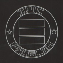 "Epic Problem - ""Battles"" 7""EP  lim.300 silver"