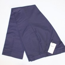 Warrior Clothing - Sta Prest Style Hose (navy)