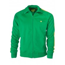 Kings League - apple green/yellow - Trainingsjacke
