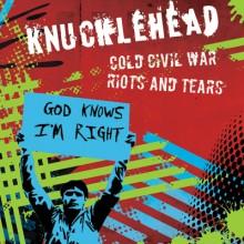 Knucklehead - Cold Civil Wwar 7'EP (+ Downloadcode)
