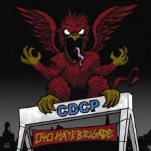 CDCP - 040 Hatebrigade CD