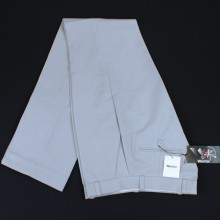Warrior Clothing - Sta Prest Style Hose (grey)