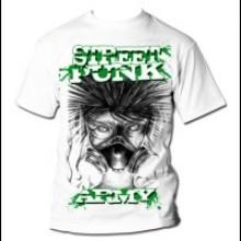 Streetpunk Army motiv - T-Shirt