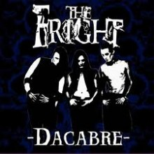 Fright, The - Dacabre - CD