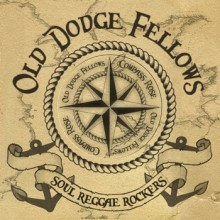 OLD DODGE FELLOWS - Every Waking Day 7`EP