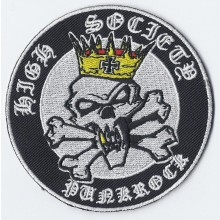 High Society - Patch