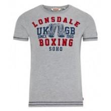 Lonsdale - Slim Fit - Cobham - T-Shirt