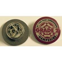 "Grade 2 - ""Oi! The New Generation"" - Metal-Pin"