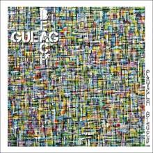 """Gulag Beach - Favela Blues - 12""""LP lim. 200 dark"""