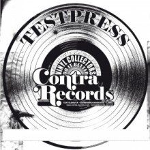 """Corps, the - Know the Code - 12""""LP, lim.3 Testpress"""