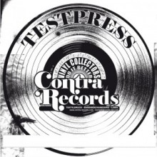 "Cheap Stuff - ""Kings And Pawns"" 12""LP lim. 10 Testpress"