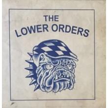 "Lower Orders, The ""same"" MLP 12"" (lim. 175, regular cover)"
