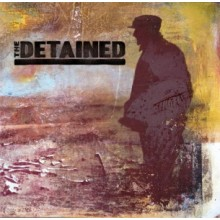 "Detained-Aghet 7"" EP"