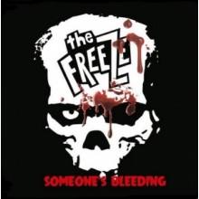 "Freeze,The - Someone`s Bleeding 7""EP lim. 200 Yellow"