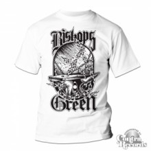 Bishops Green - Anvil - T-Shirt White