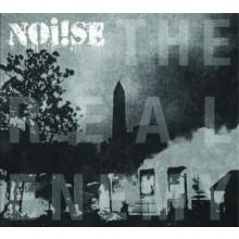 Noi!se - The Real Enemy - CD-Digipack