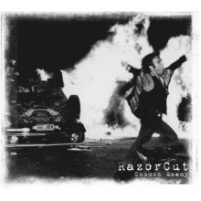 Razorcut - Common Enemy Digipack-CD