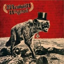 """Mossin Nagant - s/t 12""""LP"""