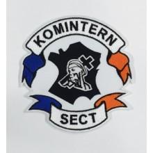 Patch - Komintern Sect - Classic