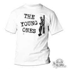 Young Ones,The - T-Shirt White
