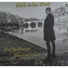 """Shots in the Dark-Fiori Trasteverini/Sinnò Me Moro 7""""EP red Viny"""