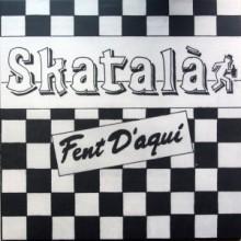 "Skatala - Fent D'Aquí 12""LP incl 28page booklet"