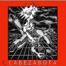 """Cuero - Cabezabota 12""""LP"""