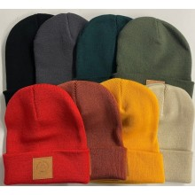"Contra Records - ""Anchor new"" Beanie"