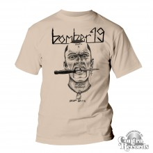 Bomber19 - T-Shirt nature