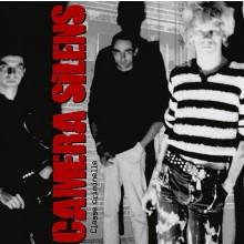 "CAMERA SILENS - ""Classe Criminelle"" - 7""EP (PRE ORDER)"