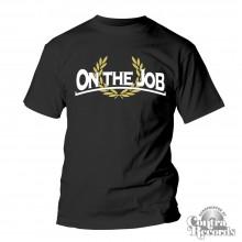 On the Job - classic - T-Shirt black
