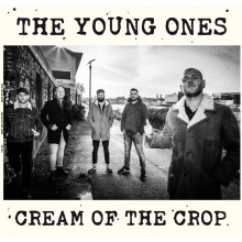 "Young Ones,The - ""Cream Of The Crop"" 12""LP lim. 100 bone"