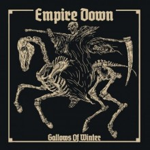 """Empire Down - """"Gallows of winter"""" 7""""EP"""