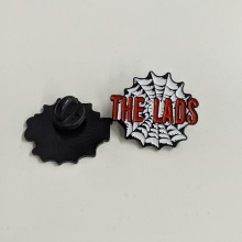 Metall-Pin - The Lads