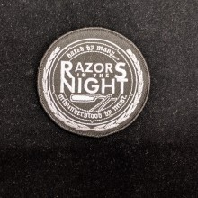 Patch - Razors In The Night