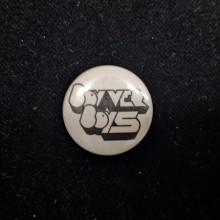 Bovver Boys - Button (25mm)