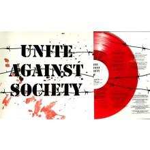 "Unite Against Society - U.A.S. 12""LP"