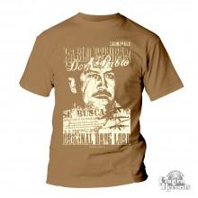 Criminals - Pablo Escobar - T-Shirt-S (Last Size!!)