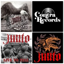 "Junto - ""the whole discography package"" #"