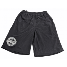 Subculture for Life - Worldwide Crew '09 - Mesh Shorts black